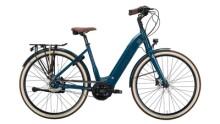E-Bike Excelsior Pearl E blau