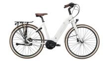 E-Bike Excelsior Pearl E weiß