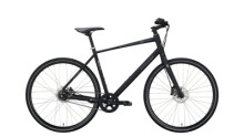 Urban-Bike Excelsior Trigger schwarz