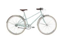 Urban-Bike Excelsior Vintage blau
