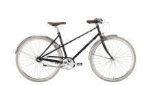 Urban-Bike Excelsior Vintage schwarz