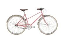 Urban-Bike Excelsior Vintage rosa