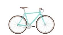 Urban-Bike Excelsior Snatcher grün