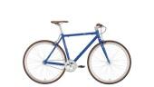 Urban-Bike Excelsior Sputter blau