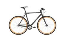 Urban-Bike Excelsior Sputter grau