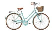 Citybike Excelsior Glorious blau,grün