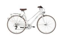 Trekkingbike Excelsior Fancy D weiß
