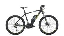 E-Bike KAYZA HYDRIC 2 schwarz,grün