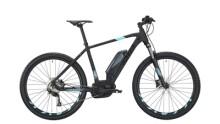 E-Bike KAYZA HYDRIC 4 schwarz,blau