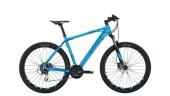 Mountainbike KAYZA SPODIC 4 blau