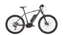 E-Bike KAYZA HYDRIC 6 schwarz,grau