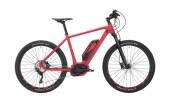 E-Bike KAYZA HYDRIC 8 rot