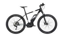 E-Bike KAYZA WILLIWAW 6 schwarz,weiß
