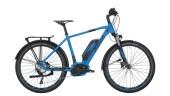 E-Bike KAYZA HYDRIC DRY 6 schwarz,blau