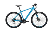 Mountainbike KAYZA GARUA 4 blau