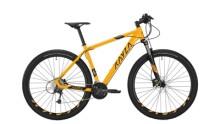 Mountainbike KAYZA GARUA 6 schwarz,gelb