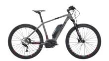 E-Bike KAYZA SAPRIC 6 schwarz,grau