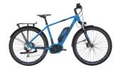 E-Bike KAYZA SAPRIC DRY 6 schwarz,blau