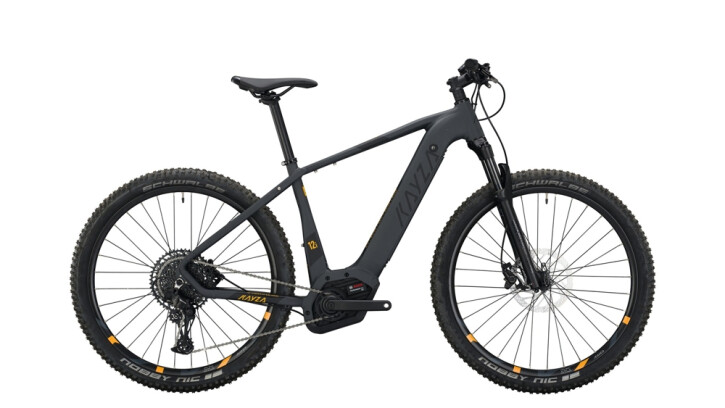 E-Bike KAYZA HYDRIC 12_i grau 2020