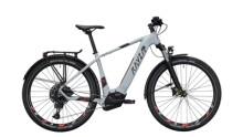 E-Bike KAYZA HYDRIC DRY 12_i grau