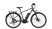 E-Bike KAYZA TALIK DRY 4 grün,grau
