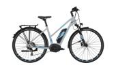 E-Bike KAYZA TANANA DRY 4 blau,grau
