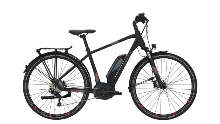 E-Bike KAYZA TALIK DRY 6 schwarz,rot 2020