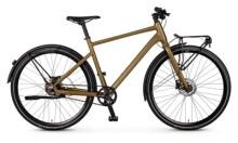 Citybike Rabeneick TX7C Shimano Nexus 8-Gang / FL / Disc / Gates