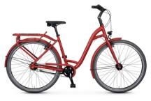 Citybike Rabeneick CS1 Shimano Nexus 8-Gang / Rücktritt / V-Brake