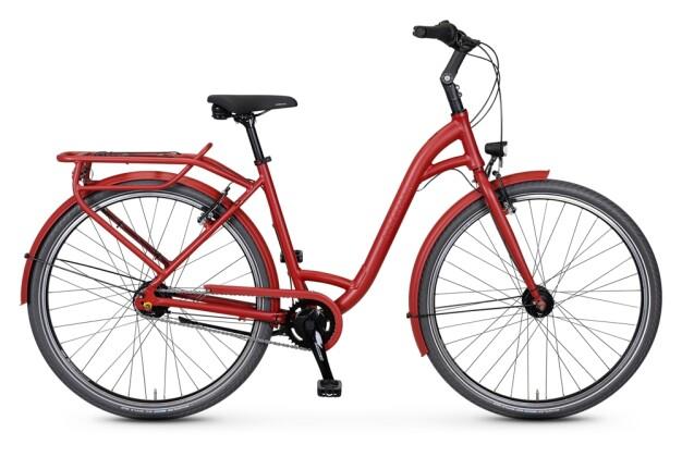 Citybike Rabeneick CS1 Shimano Nexus 8-Gang / Freilauf / V-Brake 2020