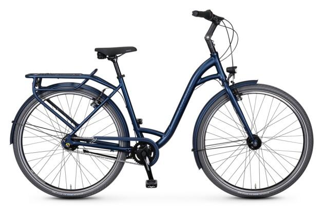 Citybike Rabeneick CS1 Shimano Nexus 8-Gang / Rücktritt / V-Brake 2020
