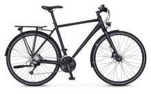 Trekkingbike Rabeneick TS4 Shimano Deore 27-Gang / Disc