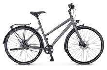 Citybike Rabeneick TS5 Shimano Nexus 8-Gang FL / Disc