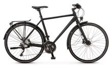 Trekkingbike Rabeneick TS8 Shimano Deore XT 30-Gang / Disc
