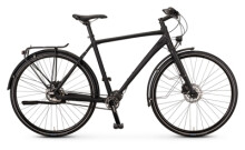 Citybike Rabeneick TS10 Pinion C1.6-Gang / Disc / Gates