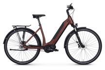 E-Bike e-bike manufaktur 8CHT Continental Revolution