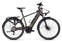 E-Bike e-bike manufaktur 19ZEHN Continental Prime