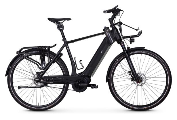 E-Bike e-bike manufaktur 17ZEHN Continental Revolution 2020