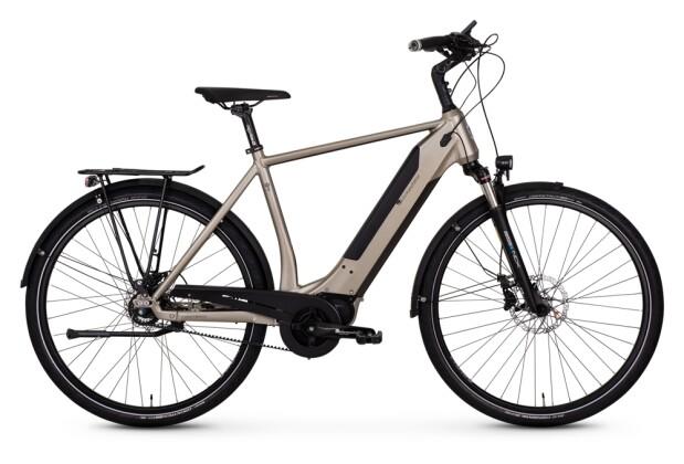 E-Bike e-bike manufaktur 5NF Continental Prime 2020