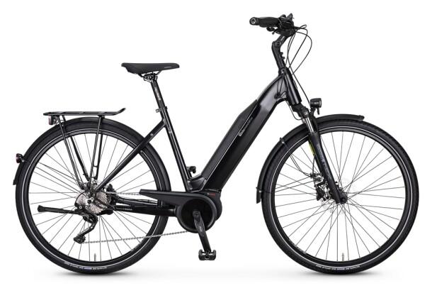 E-Bike e-bike manufaktur DR3I Bosch Performance Line XT 2020