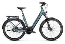 E-Bike e-bike manufaktur 8CHT Rohloff Bosch Performance Line CX