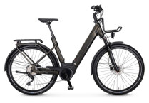 E-Bike e-bike manufaktur 13ZEHN Cross Bosch Performance Line CX