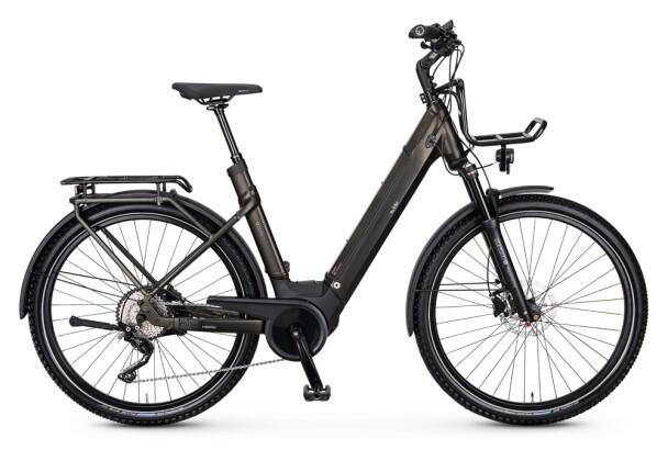 E-Bike e-bike manufaktur 13ZEHN Cross Bosch Performance Line CX 2020