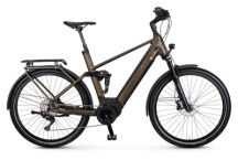 E-Bike e-bike manufaktur TX22 Bosch Performance Line CX