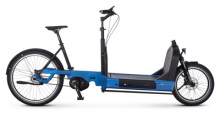 E-Bike e-bike manufaktur FR8 Continental Revolution
