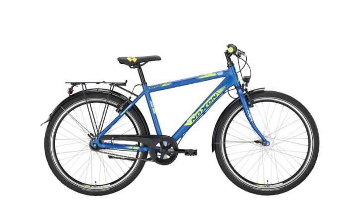 Kinder / Jugend Noxon Ranger ND blau 2020