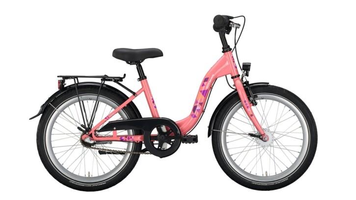 Kinder / Jugend Noxon Aurora ND rosa 2020
