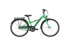 Kinder / Jugend Noxon Skipper ND grün