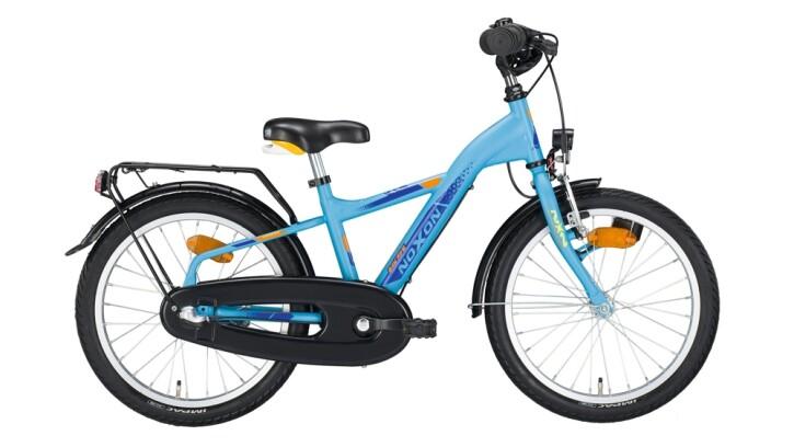 Kinder / Jugend Noxon Bolt StVZO blau 2020