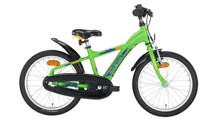 Kinder / Jugend Noxon Bolt Alu grün 2020